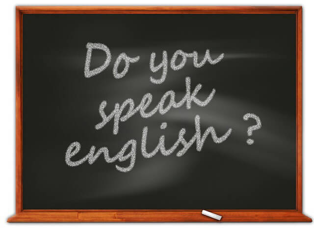 英語四技能化について