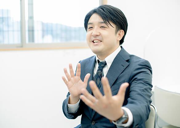 INTERVIEW 03 宮崎塾を通して生徒たちにどうなってほしいか?