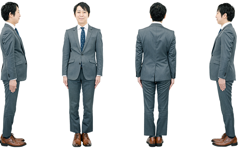 SELF - INTRODUCTION 数学マスター 宮崎興治