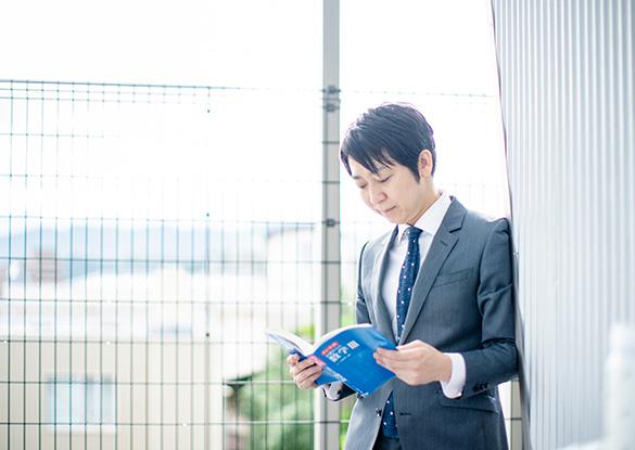 INTERVIEW 02 宮崎塾を通して生徒たちにどうなってほしいか?